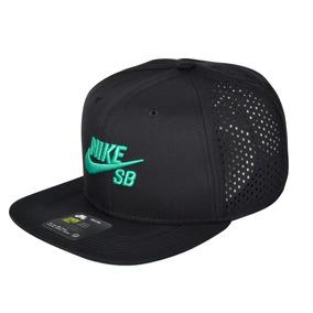 Gorra Nike Sb Negra Para Pelo Y Cabeza Gorros - Gorros con Visera de ... addca0a4dbd