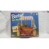 Barbie Hot Dog Stand (pancheria) Mattel Nuevo Sin Abrir