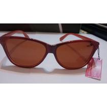 Gafas Dama Sol Estilo Retro Pin Up + Estuche + Envío Gratis