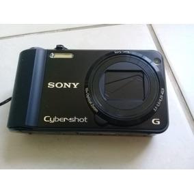 Promoção - Maquina Fotográfica Sony Dsc - H70