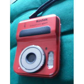 Câmera Kodak Easyshare Sport C123