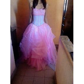 Alquilo Vestido De 15 Y De Egresada