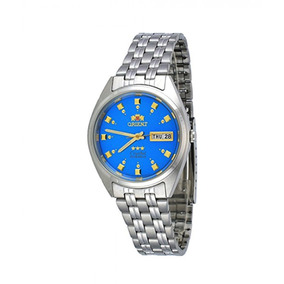 Reloj Orient Para Hombre Modelo: Fab00009l9 Envio Gratis