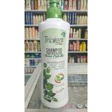 Shampoo Fortificador Crece Cabello Tricogen 100% Natural