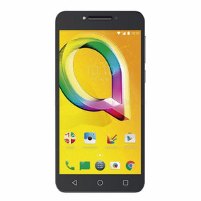 Celular Alcatel A5 Led 5.2¨ 16gb 16mp/ 8mp 4g
