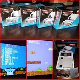 Consola Mini Game Anniversary Edition Con 620 Juegos Rca