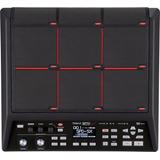 Bateria Electronica Roland Spd Sx Black Sampler