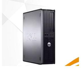 Cpu Dell Gx520 Normal O Mediano