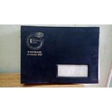 Manual, Catalogo De Repuestos Peugeot 504 Año 88 Tomo1 Safar