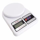 Kit 10 Balança Digital De 01g A 10kgs Correios Cozinha