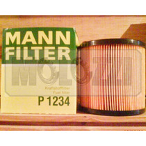 Elemento Filtro Oleo Diesel/agua Racor