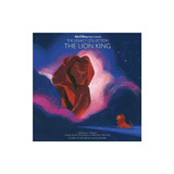 Walt Disney Records Legacy Collection Lion King Walt Disney