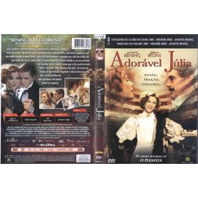Adorável Júlia - Annette Bening/jeremy Irons-original
