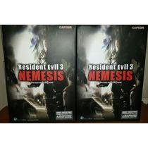 Resident Evil 3 Nemesis World Box 1/6 Figura