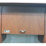 Mueble Gabinete Aéreo Para Campana 60x30