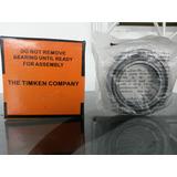 Rodamiento 51720-21100 Rueda Delantera Accent Hyundai Timken