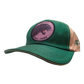 7e1c28269e724 Gorra La Dolfina Polo - Accesorios de Moda de Hombre Verde en ...