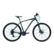 Bicicleta Venzo Primal Xc Rod 29 - 24 Vel Shimano Hidraulico