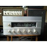 Sintoamplificador Ken Brown S400 Valvular Acepto Audio