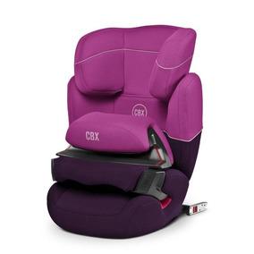 Autoasiento Aura-fix Purple Rain