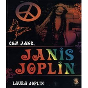 Com Amor, Janis Joplin