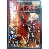 Theo La Gracia De Dios