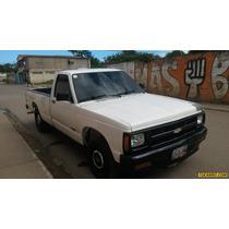 Chevrolet S-10 Durango Pick-up - Automatico