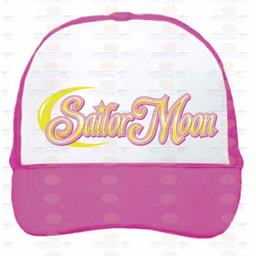 Gorra Sailor Moon