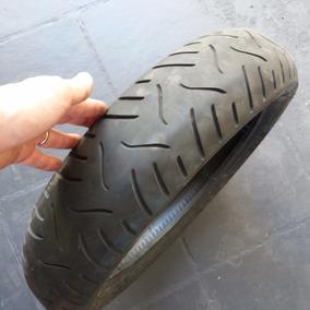 Pneu Traseiro Dafra Original Fazer Twister 130/80-17 Usado