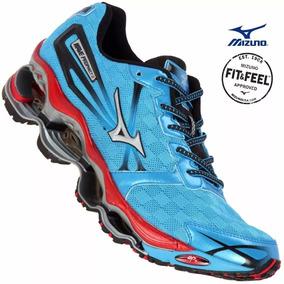 Teni Mizuno Wave Bolt Masculino - Tênis no Mercado Livre Brasil 8bcbe2331d2f4