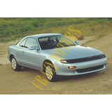 Diagramas Electricos - Toyota Celica T180 1990 - 1993 *