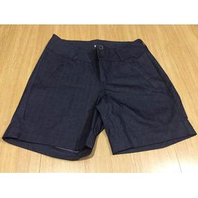 Bermuda Shorts Feminino Social Roupas Femininas