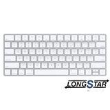Teclado Sem Fio Magic Keyboard Apple Mac Bluetooth Mla22lz