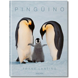 Pingüino | Tapa Dura - Frans Lanting - Ed. Taschen