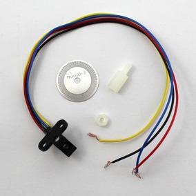 Encoder Rotativo Incremental Para Distancia Y Velocidad