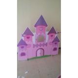 Fiestas Muñecos Trupan O Pvc ..pintados Con Impresion Vinil