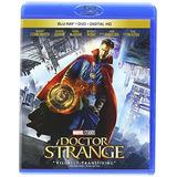 Doctor Strange [blu-ray]