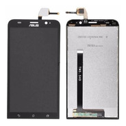Tela Frontal Display Lcd Touch Asus Zenfone 2 Ze551ml + Cola