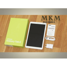 Tablet Samsung Tab E 9.6 Oferta Sm-t 560 Original 100%