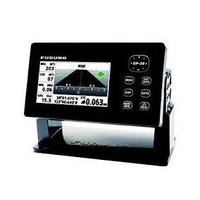 Navegador Gps Furuno Gp-39 + Base De Nylon Para Antena + Nf