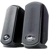 Parlantes Genius Usb Power Stereo Sp-u110