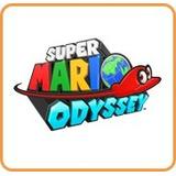 Super Mario Odyssey For Nintendo Switch.!!
