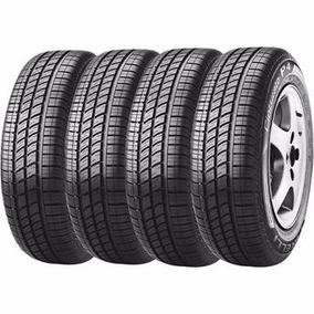 Pneu Pirelli 175 65 R14 82t P4 Cinturato - 4 Unidades
