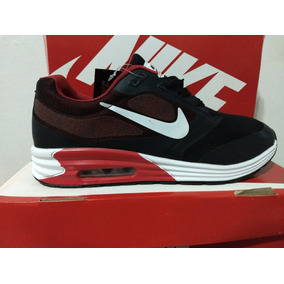 Zapatillas Nike Air Max Importadas!!!
