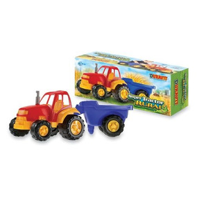 duravit juegos para nios as tractor grande cacoplado