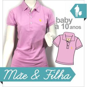 Moda Kit Mãe E Filha Iguais, Qualidade De Importadas