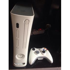 Xbox 360 60 Gb Desbloqueado Seminovo