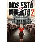 Dvd Dios No Esta Muerto 2 - Pelicula