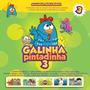 Galinha Pintadinha 3 - Cd