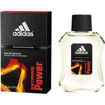 Perfume Adidas Extreme Power Edt Masculino 100ml